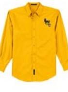 Men's L/S Cotton Twill Shirt